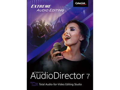 AUDIODIRECTOR 7 ULTRA [Download]